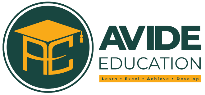 AVIDE Education - WordPress Theme